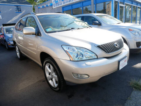 2006 Lexus RX 330 for sale at M & R Auto Sales INC. in North Plainfield NJ