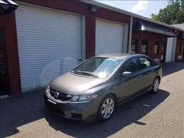2010 Honda Civic for sale in Braselton, GA