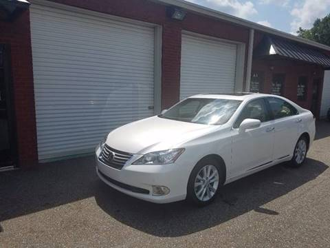 2010 Lexus ES 350 for sale in Braselton, GA