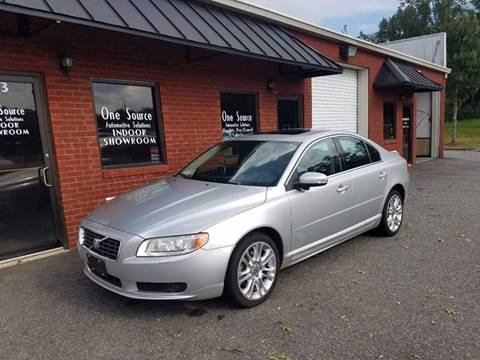 2008 Volvo S80 for sale in Braselton, GA