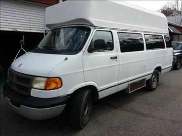 1999 Dodge Ram Van for sale in Braselton, GA
