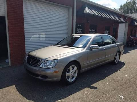 2004 Mercedes-Benz S-Class for sale in Braselton, GA