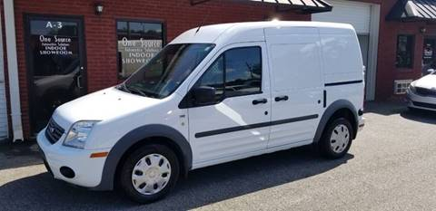 2013 Ford Transit For Sale Carsforsale Com