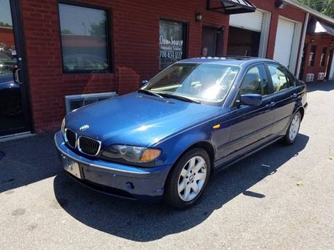 2004 BMW 3 Series for sale in Braselton, GA