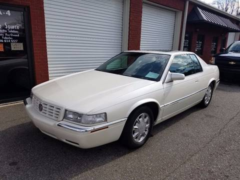 1996 Cadillac Eldorado for sale in Braselton, GA