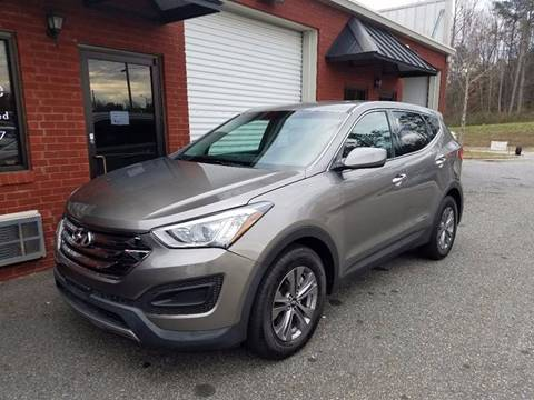 2015 Hyundai Santa Fe Sport for sale in Braselton, GA