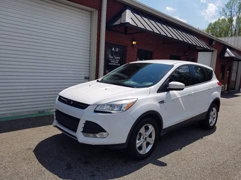 2015 Ford Escape for sale in Braselton, GA
