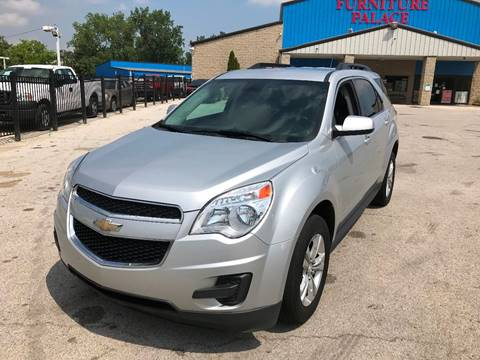 2014 Chevrolet Equinox for sale in Oregon, OH