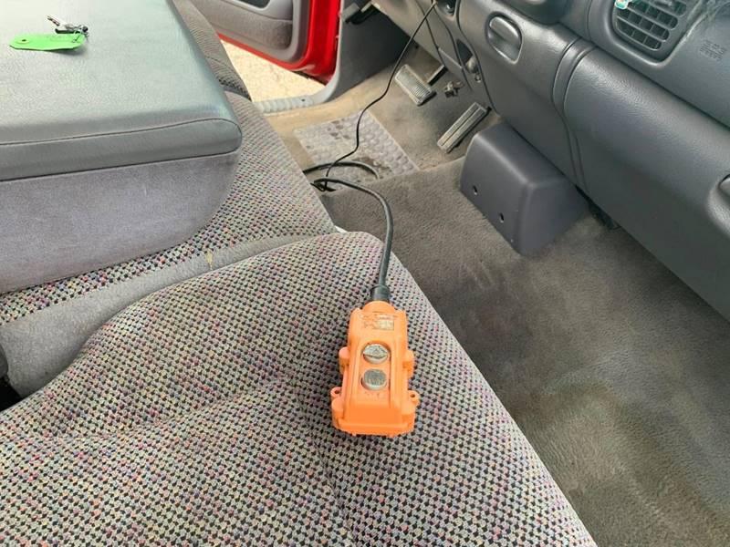 2001 Dodge Ram Pickup 2500 4dr Quad Cab SLT 2WD SB - Oregon OH