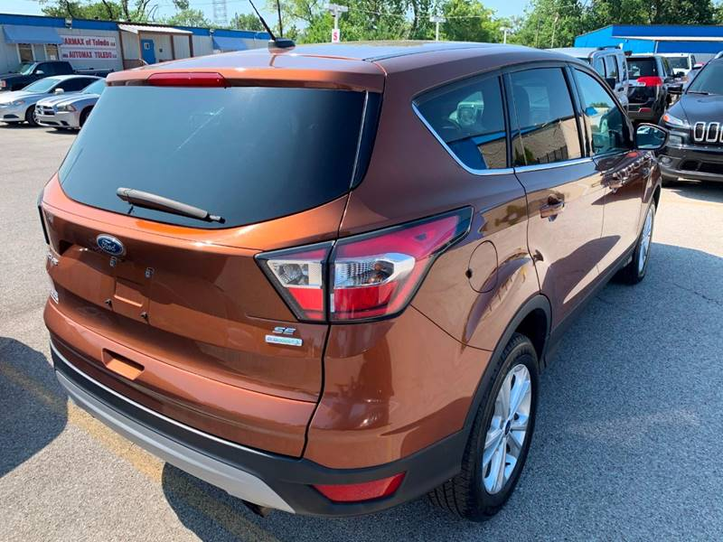 2017 Ford Escape SE 4dr SUV - Oregon OH
