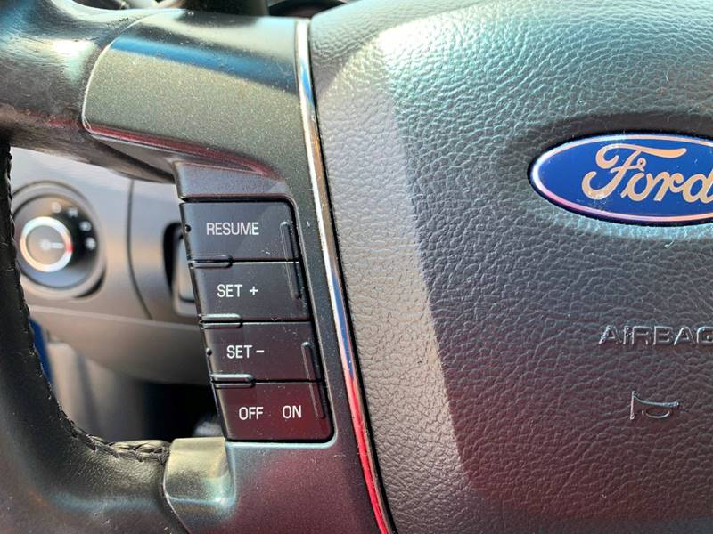 2012 Ford Taurus SEL 4dr Sedan - Oregon OH