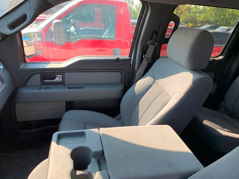 2014 Ford F-150 4x4 XLT 4dr SuperCrew Styleside 6.5 ft. SB - Oregon OH