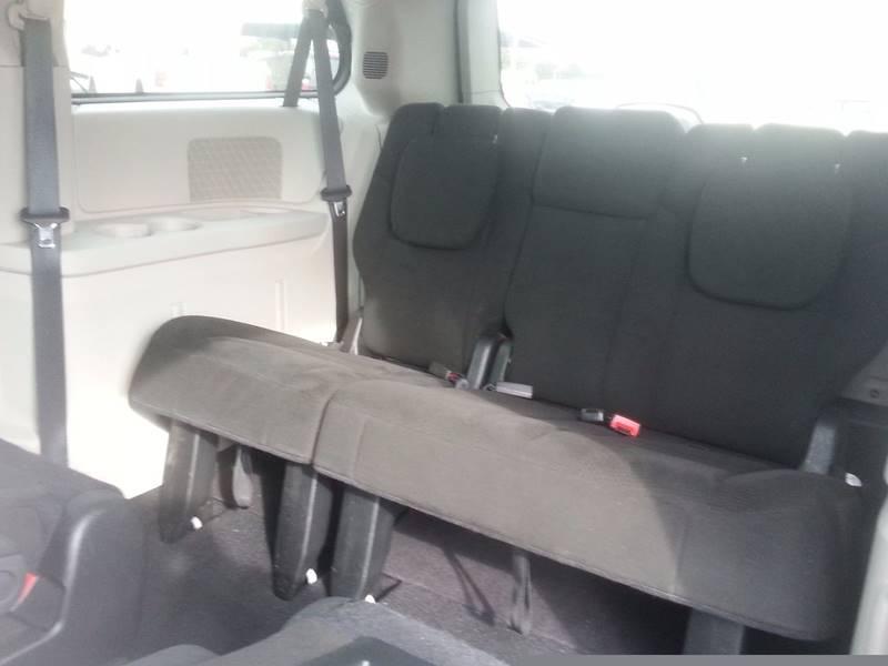 2015 Dodge Grand Caravan SE 4dr Mini-Van - Oregon OH