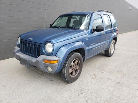 2004 Jeep Liberty for sale in Grand Junction, CO