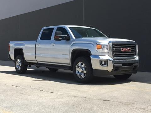2015 GMC Sierra 2500HD for sale in Grand Junction, CO