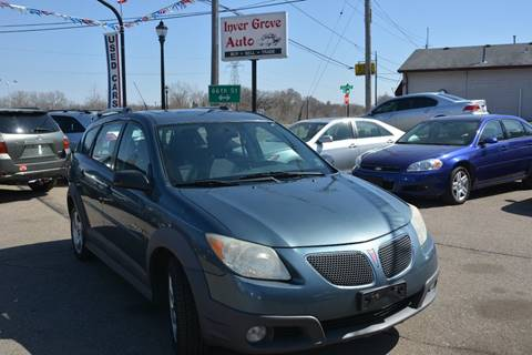 2006 Pontiac Vibe for sale in Inver Grove Heights, MN