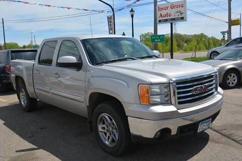 2008 GMC Sierra 1500 for sale in Inver Grove Heights, MN