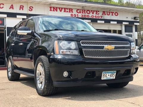 2008 Chevrolet Tahoe for sale in Inver Grove Heights, MN