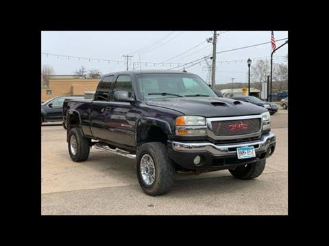 2003 GMC Sierra 2500HD for sale in Inver Grove Heights, MN