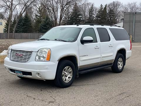 2007 GMC Yukon XL for sale at Tonka Auto & Truck in Mound MN