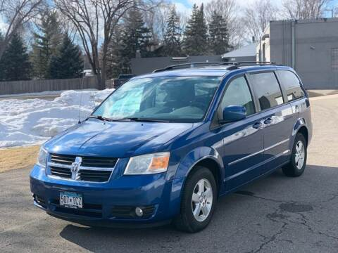 2010 Dodge Grand Caravan for sale at Tonka Auto & Truck in Mound MN