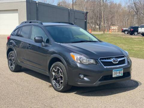 2014 Subaru XV Crosstrek for sale at Tonka Auto & Truck in Mound MN