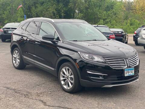 2018 Lincoln MKC for sale at Tonka Auto & Truck in Mound MN