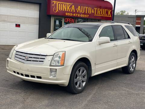 2006 Cadillac SRX for sale at Tonka Auto & Truck in Mound MN