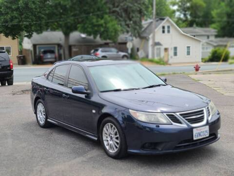 2008 Saab 9-3 for sale at Tonka Auto & Truck in Mound MN