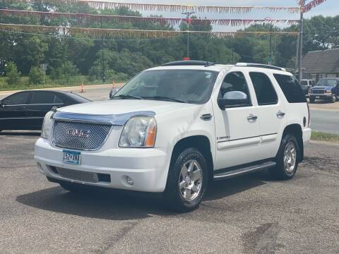 2007 GMC Yukon for sale at Tonka Auto & Truck in Mound MN