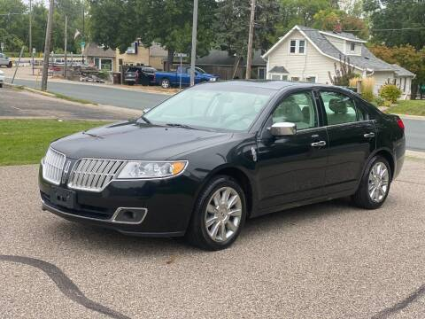 2011 Lincoln MKZ for sale at Tonka Auto & Truck in Mound MN