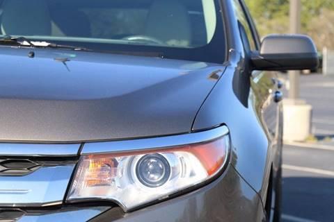 2014 Ford Edge for sale in Fairburn, GA