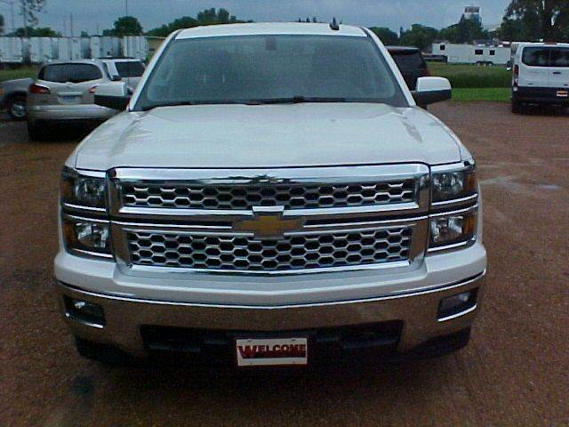 2015 Chevrolet Silverado 1500 for sale at Palmer Welcome Auto in New Prague MN