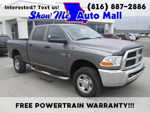 Used Diesel Trucks For Sale In Missouri Carsforsale Com