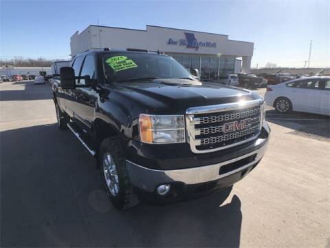 2013 GMC Sierra 2500HD for sale in Harrisonville, MO