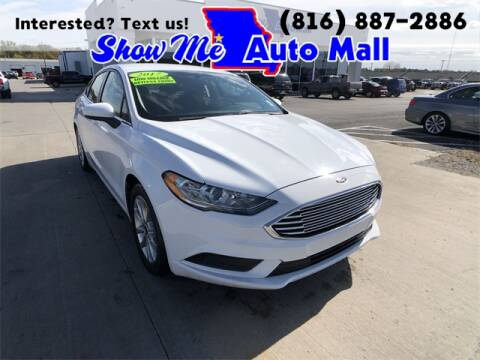 Show Me Auto Mall >> Ford For Sale In Harrisonville Mo Show Me Auto Mall
