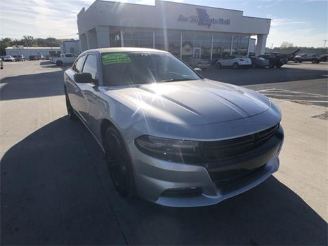 2016 Dodge Charger for sale in Harrisonville, MO