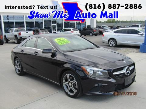 2014 Mercedes-Benz CLA for sale in Harrisonville, MO