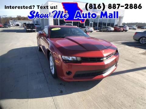 Show Me Auto Mall >> Coupe For Sale In Harrisonville Mo Show Me Auto Mall