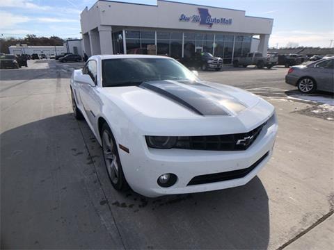 2012 Chevrolet Camaro for sale in Harrisonville, MO