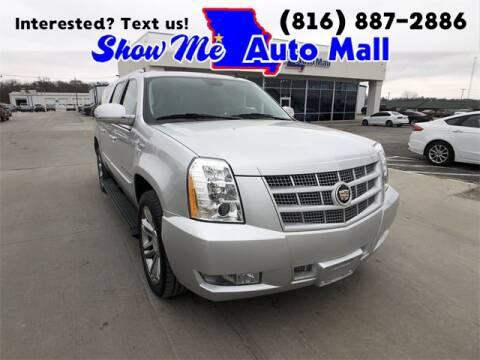 Show Me Auto Mall >> Cadillac Escalade Esv For Sale In Harrisonville Mo Show