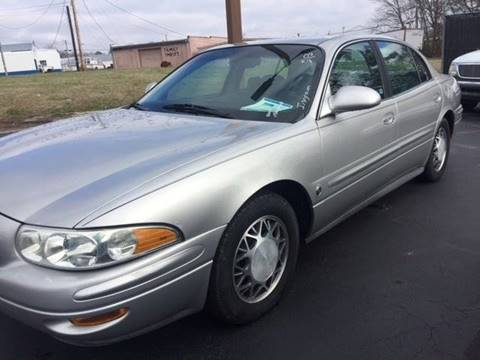 2004 Buick LeSabre for sale in Livingston, TN