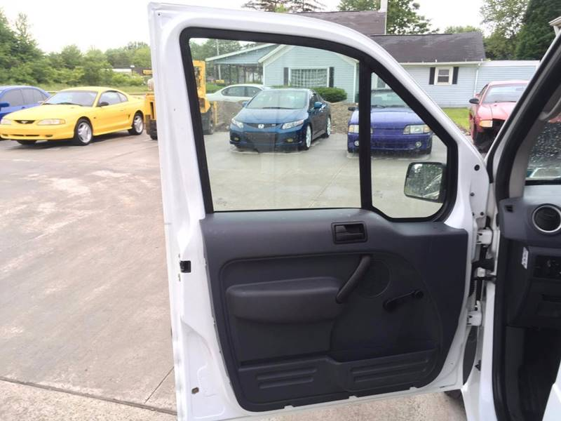 2012 Ford Transit Connect for sale at RBT Automotive LLC in Perry OH