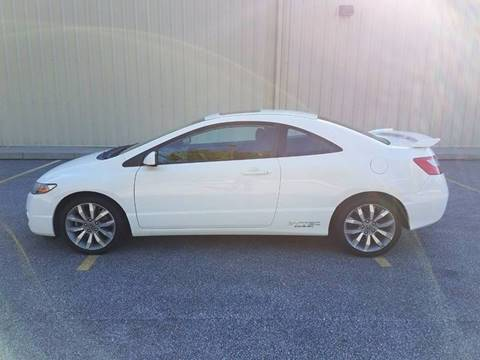 2011 Honda Civic for sale at RBT Automotive LLC in Perry OH