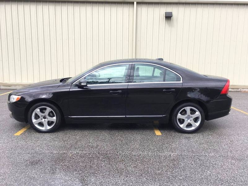 2009 Volvo S80 for sale at RBT Automotive LLC in Perry OH