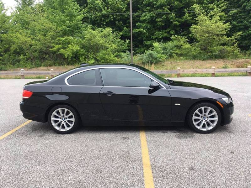 2008 BMW 3 Series for sale at RBT Automotive LLC in Perry OH