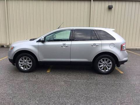 2009 Ford Edge for sale at RBT Automotive LLC in Perry OH