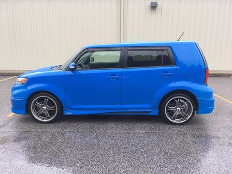2011 Scion xB for sale at RBT Automotive LLC in Perry OH