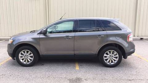 2010 Ford Edge for sale at RBT Automotive LLC in Perry OH