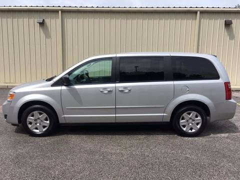 2009 Dodge Grand Caravan for sale at RBT Automotive LLC in Perry OH
